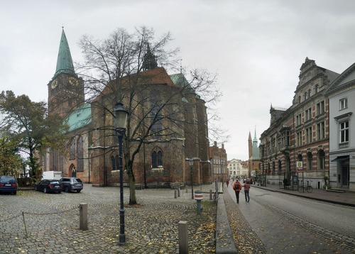 A Lübeck